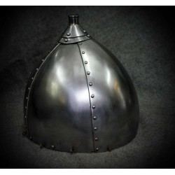 Helm Novo