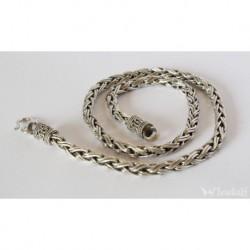 Wikinger Halskette Ragnar 65 cm
