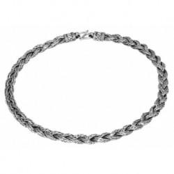Wikinger Halskette Asgard 50 cm