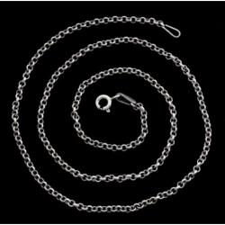 Wikingerkette Gawan, 40 cm