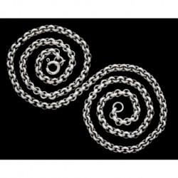 Wikinger Halskette Ragnor - 40 cm