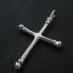 Silberkreuz  Byzanz 2