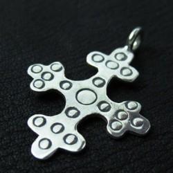Silberkreuz Drohiczyn